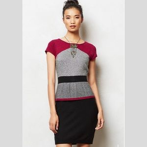 Anthropologie Sparrow Serena Sweater Dress